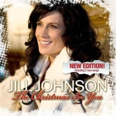 Jill Johnson - Christmas In You - New Version