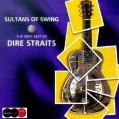 Dire Straits - Sultans Of Swing (S&V)