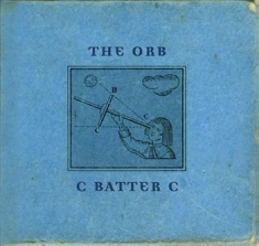 Orb - C Batter C (Cd+Dvd+Book)