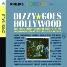Dizzy Gillespie - Dizzy In Hollywood