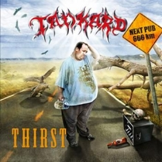 Tankard - Thirst  Ltd Digi-Cd With Bonus Dvd