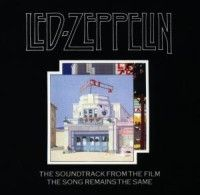 Led Zeppelin - The Song Remains The Same (Sou
