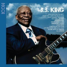 BB King - Icon