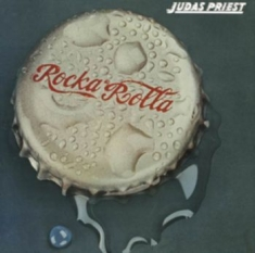 Judas Priest - Rocka Rolla (Digipak)