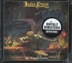 Judas Priest - Sad Wings Of Destiny - Digi