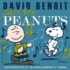 Benoit David - Jazz For Peanuts
