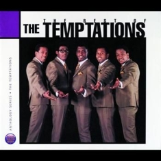 The Temptations - Best Of