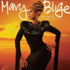 Mary J Blige - My Life Ii - The Journey Continues