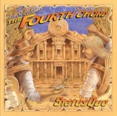 Status Quo - In Search Of The 4Th Chord (+ Bonus