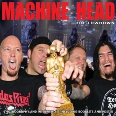 Machine Head - Lowdown The (Deluxe 2 Cd Biography
