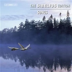 Sibelius - Edition Vol 7 - Songs