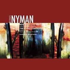 Michael Nyman - Mgv, The Piano Concerto