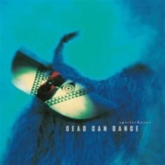 Dead Can Dance - Spiritchaser (Remastered)
