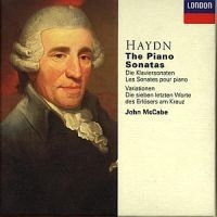 Haydn - Pianosonater Samtl