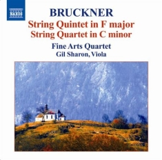 Bruckner - String Quintet In F Major
