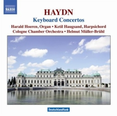 Haydn - Organ And Harpsichord Concertos