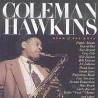 Hawkins Coleman - Bean & The Boys (Cc 50)