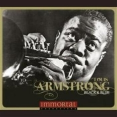 Louis Armstrong - Black & Blue