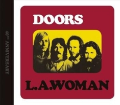 The Doors - L.A. Woman (40Th Anniversary)