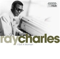 Charles Ray - I Got A Woman
