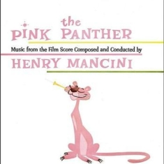 Mancini Henry - The Pink Panther
