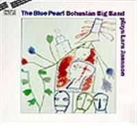 Bohuslän Big Band - Blue Peral - Plays Lars Jansson