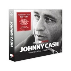 Cash Johnny - Essential Collection (3Cd)
