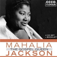 Mahalia Jackson - The Gospel Queen