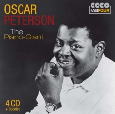 Peterson Oscar - Piano Giant