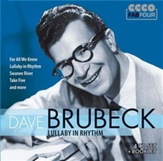 Brubeck Dave - Lullaby In Rhythm