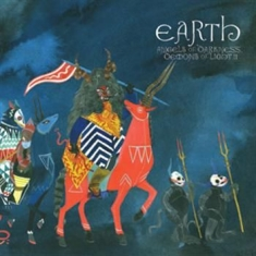 Earth - Angels Of Darkness Demons Of Light