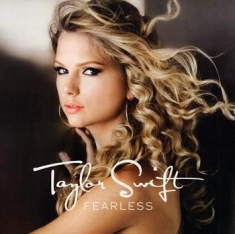 Taylor Swift - Fearless - Intl