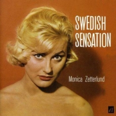Monica Zetterlund - Swedish Sensation