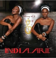 India Arie - Testimony Vol 2 Love & Politics