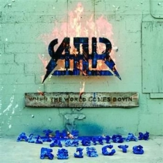 All American Rejects - When The World Comes Down