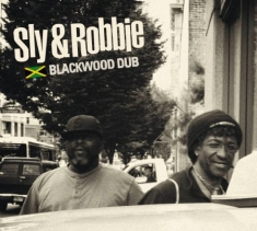 Sly & Robbie - Blackwood Dub