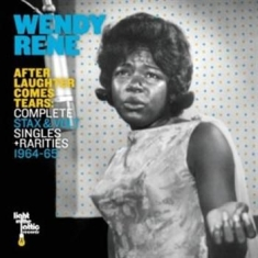 Rene Wendy - After Laughter Comes Tears