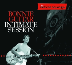 Guitar Bonnie - Intimate Session