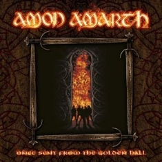 Amon Amarth - Once Sent From The Golden Hall - Sp