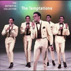 The Temptations - Definitive Collection