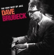 Brubeck Dave - Very Best Of Jazz