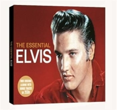 Elvis Presley - Essential
