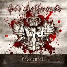 God Dethroned - Passiondale