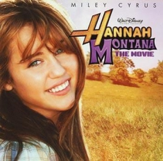 Original Soundtrack - Hannah Montana The Movie