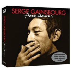 Serge Gainsbourg - Avec Amour