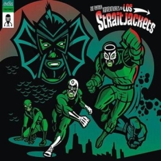 Los Straitjackets - Further Adventures Of Los Straitjac