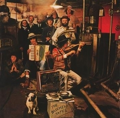 Dylan Bob - The Basement Tapes
