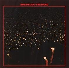 Dylan Bob - Before The Flood