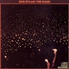 Dylan Bob - Before The Flood-Digipack