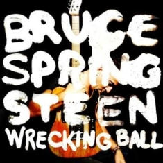 Springsteen Bruce - Wrecking Ball -Digi-